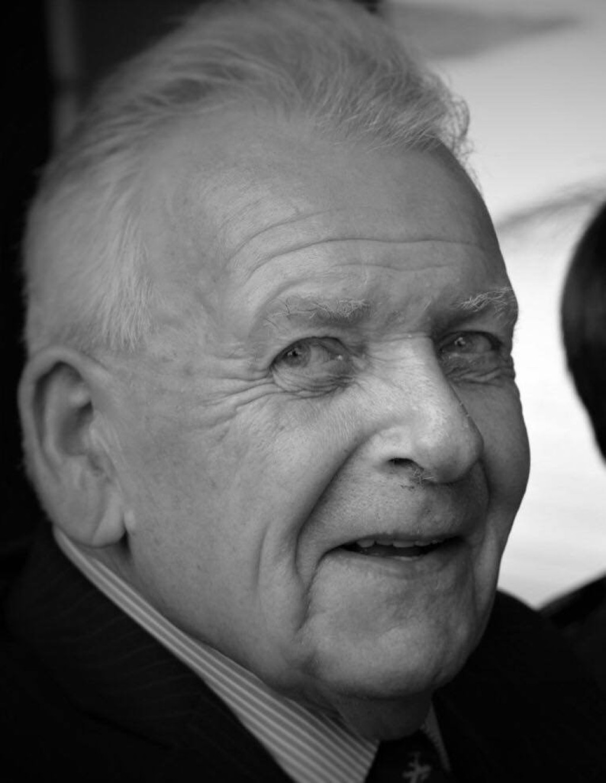Ian Burnham RIP